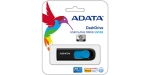 ADATA UV128 USB 3.0 Flash Drive 16GB - AUV128-16G-RBE