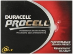 Duracell Procell D Batteries - 12 Pack