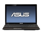 ASUS A53Z-TH61 A6-3400 8G-DDR3,640G HD, DVD-RW,15.6 LED, ATI HD 6520G,W7HP