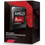 AMD A10-7850K Quad-core (4 Core) 3.70 GHz Processor - AD785KXBJABOX