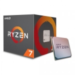 AMD Ryzen 1700 8-Core 3.0GHz (3.7GHz Turbo) Socket AM4 - YD1700BBAEBOX