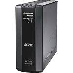 APC BACK-UPS PRO 1000VA BLACK 120V/120V 600WATTS USB