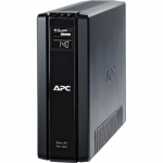 APC BACK-UPS PRO 1300VA USB 120V/120V 780 WATTS BLACK
