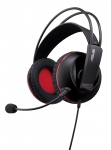 Asus Cerberus Gaming Headset - CERBERUS/BLK/ALW/AS