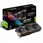 Asus STRIX GTX 1060 6GB - STRIX-GTX1060-O6G-GAMING