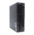 Lenovo Refurbished ThinkCentre M91p Ultra Small Form Factor