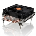 Thermaltake Slim X3 CLP0534 80mm CPU Cooler