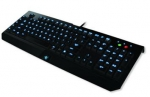 BlackWidow Ultimate Gaming Keyboard - BK