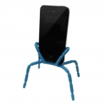 Breffo Spiderpodium Mobile Device Dock - Blue