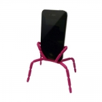 Breffo Spiderpodium Mobile Device Dock - Pink