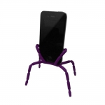 Breffo Spiderpodium Mobile Device Dock - Purple