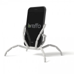 Breffo Spiderpodium Mobile Device Dock - White