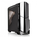Thermaltake Versa N21 Window Mid-Tower Chassis - CA-1D9-00M1WN-00