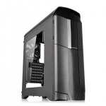 Thermaltake Versa N26 Window Mid-Tower Chassis - CA-1G3-00M1WN-00