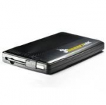 "Hornet Tek Travel Lite 2.5"" SATA HDD Portable Enclosure - HT-209U2"