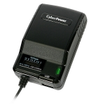 CyberPower Universal Power Adapter + USB - CPUAC1U1300