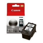 Canon 210 Black Cartridge PIXMA PG-210