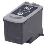 Canon #50 Black Ink Cartridge for Pixma IP2200, MP150, MP170, MP450