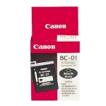 Canon BC-02 BC-01 / BX-2 Black Ink Cartridge