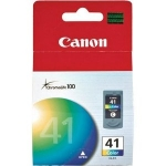 Canon CL-41 Color Cartridge for IP1600