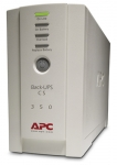 APC 350VA 210W Battery Backup CS Series - BK350