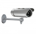 DLINK DAY/NIGHT OUTDOOR IP CAM POE/IR-15M,IP-66,HD 1280*800 H.264/MPEG-4/MJPEG/IPV6