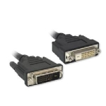 10ft DVI-D Dual Link M/F Cable