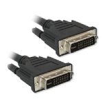 10ft DVI-I Dual Link M/M Cable