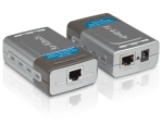 D-Link Power over Ethernet PoE Adapter