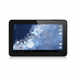 "Hipstreet 10.1"" Equinox 4 Dual Core Google Certified Tablet 8GB (HS-10DTB4-8GB)"