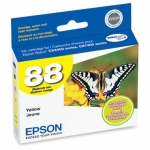 Epson T088420 #88 Yellow for Stylus CX4400, 4450, 7400, 7450 / N10, 11 / NX100, 105, 110, 115, 200, 215, 300, 305, 400, 415