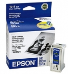 Epson T017201 Stylus Colour 777/777I Black