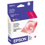Epson T054720 Stylus Photo R800 Red