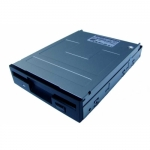 Panasonic 1.44MB Floppy Disk Drive (Black) OEM