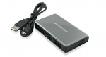 iogear 56-in-1 Memory Card Reader/Writer - GFR281W6