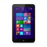 "HP Stream 8 Windows 8.1 8"" 4G Tablet - K4F57UA#ABL"
