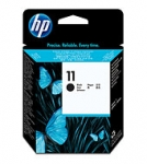 HP #11 Black Printhead