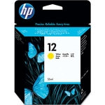HP #12 Yellow Printhead