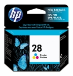 HP #28 Colour