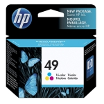 HP #49 Colour