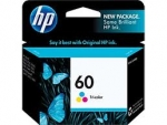 HP #60 Colour
