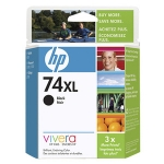 HP #74XL Black