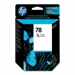 HP #78 Colour