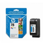 HP #78 Colour High Yield