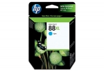 HP #88XL Cyan for Officejet Pro K550, K5400, K8600, L7480, L7550, L7580, L7590, L7650, L7680, L7750 and L7780