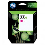HP #88XL Magenta for Officejet Pro K550, K5400, K8600, L7480, L7550, L7580, L7590, L7650, L7680, L7750 and L7780