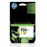 HP #920XL Yellow