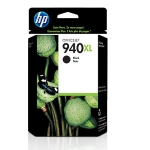 HP #940XL Black