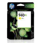HP #940XL Yellow