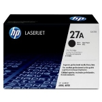 HP C4127A Print Cartridge for LJ4000/50 Printer